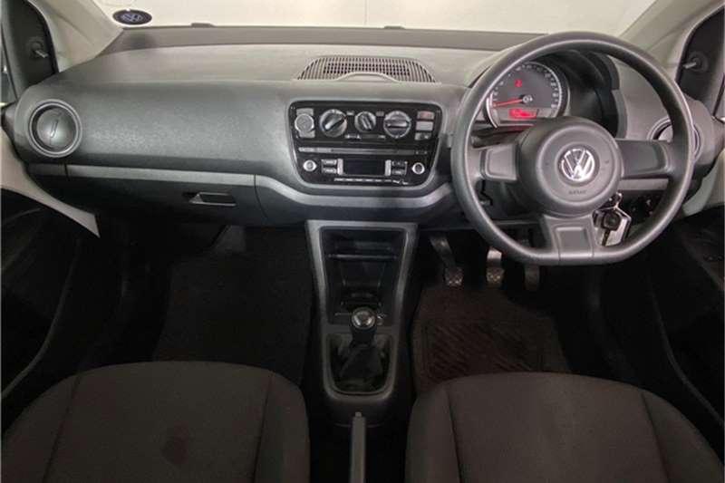 2015 VW up! Take up! 1.0