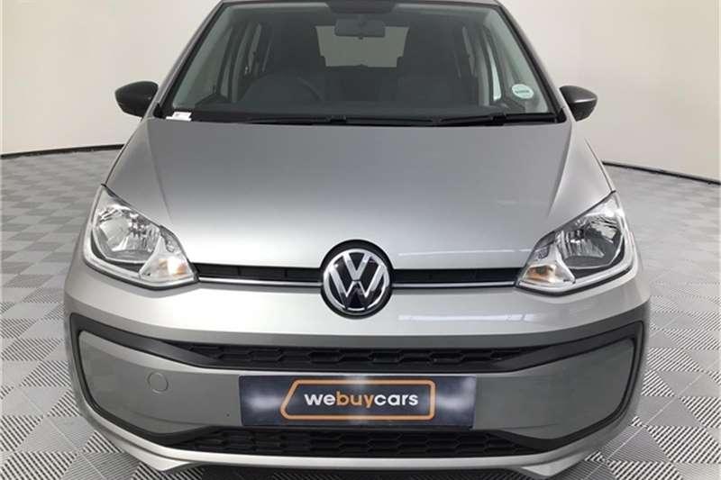 VW up! take up! 5-door 1.0 2017