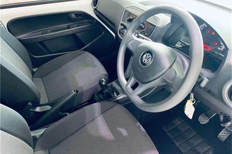 VW up! take up! 5-door 1.0 2019