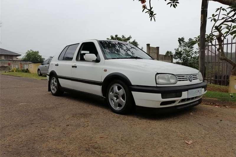 VW VR6 1997