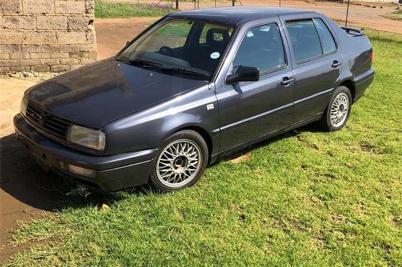 VW VR6 2.3 V5 1995