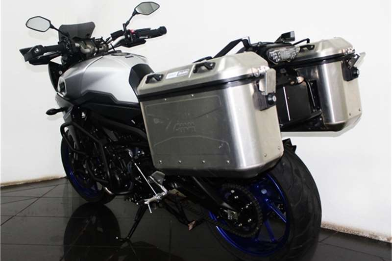2015 Yamaha