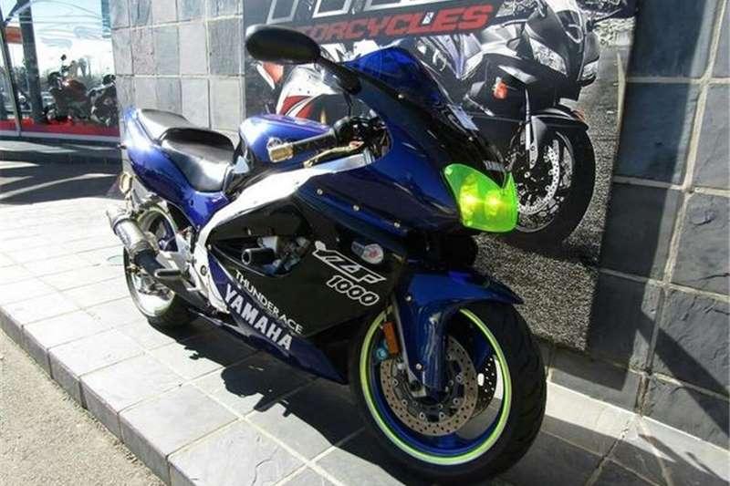 Yamaha THUNDERACE 1000 1997