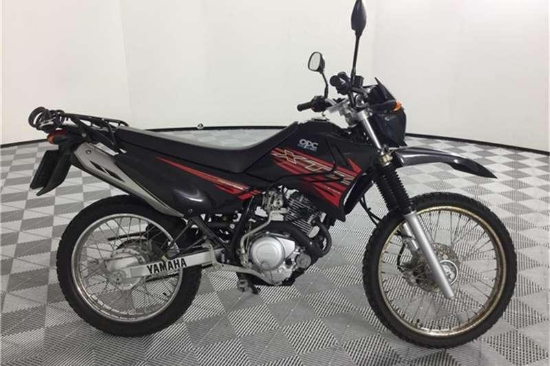 2014 Yamaha