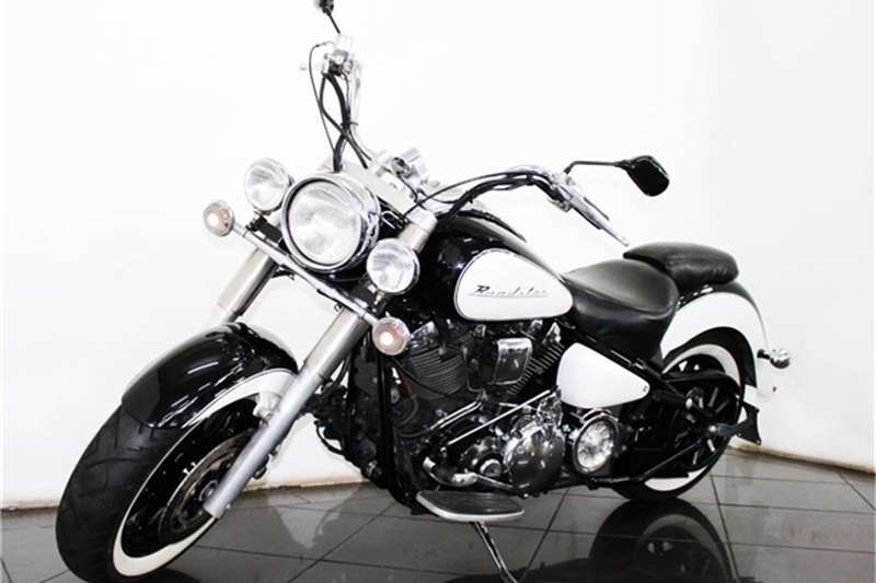 Yamaha XV 1700 Road Star 2006