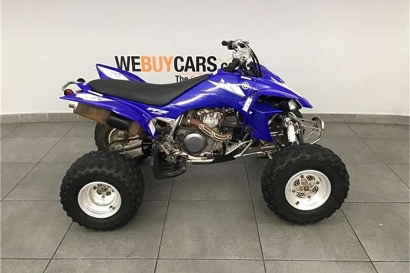 Yamaha YFZ 2006