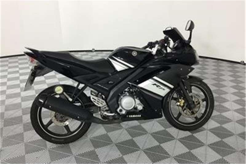 2011 Yamaha