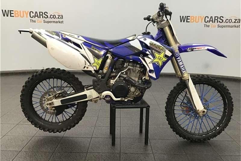 2005 Yamaha Banshee Motorcycles for sale in Gauteng   R 32