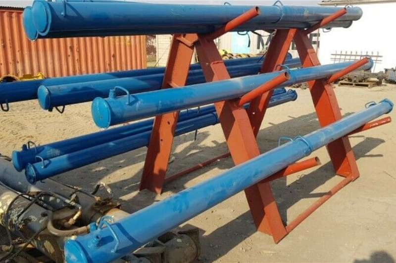 40 Ton Props Roof Support Jacks