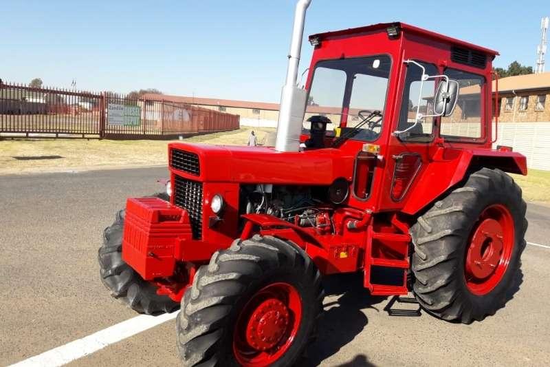 Aco Tractors Four Wheel Drive Tractors VOLVO 2654 101KW 4X4