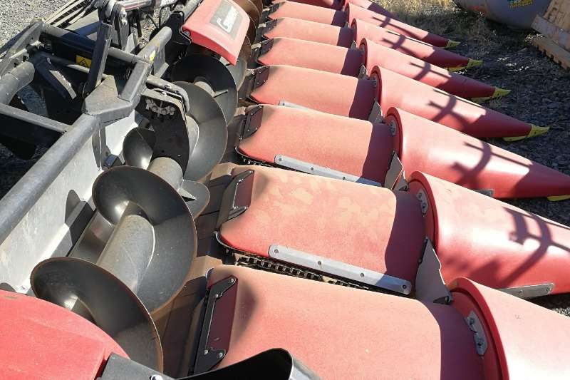 Agri-Quipment Other Geringhoff MS800 36F HEADER 2017