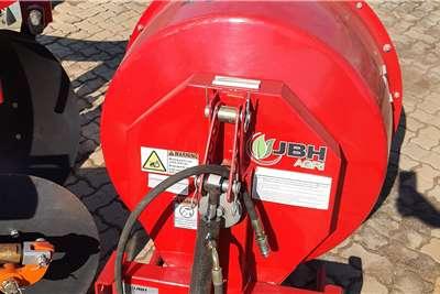 Agri-Quipment JBH Cement Mixer Other