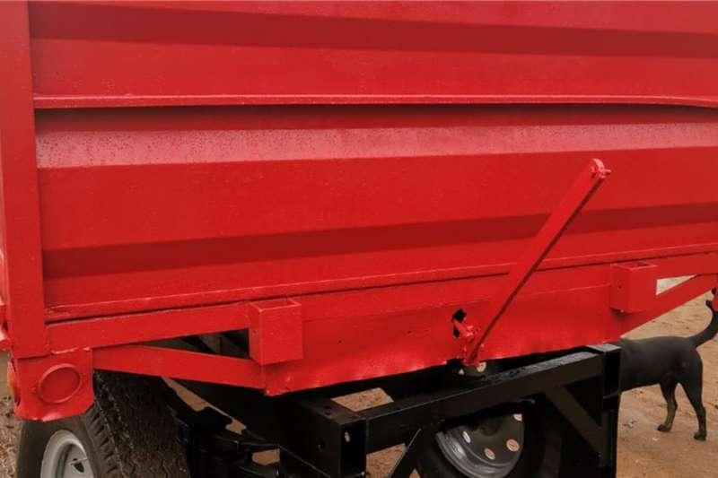 Agricultural trailers 10 Ton Massa Wa