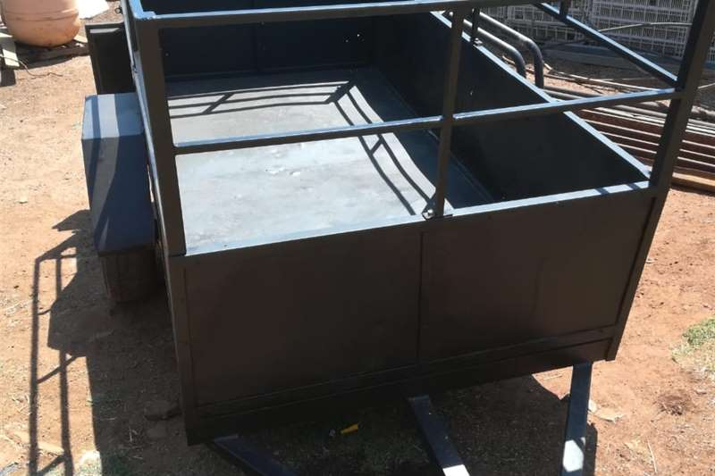 Carts and wagons utility trailer Agricultural trailers