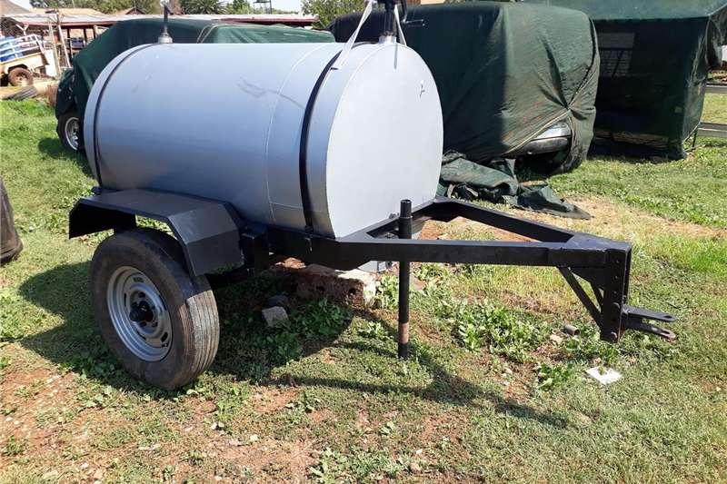 Agricultural trailers Diesel trailers diesel tank trailer