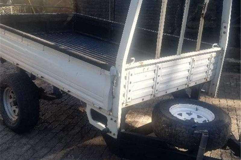 Dropside trailers trailer Agricultural trailers