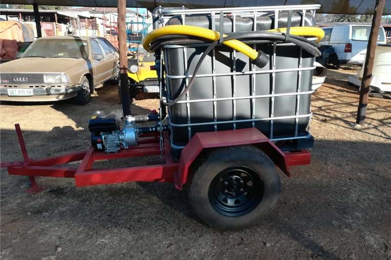 Fire fighting trailers fire fighter Agricultural trailers