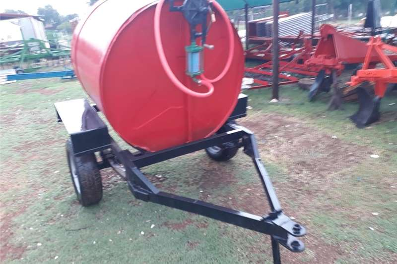 Agricultural trailers Fuel bowsers diesel browser