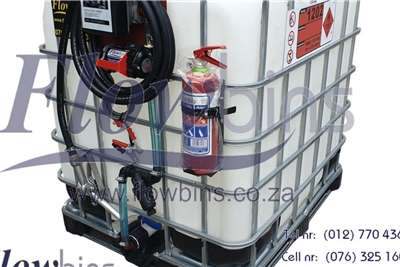 Fuel bowsers New 1000L Diesel/Paraffin Bowsers 12v   220v Agricultural trailers