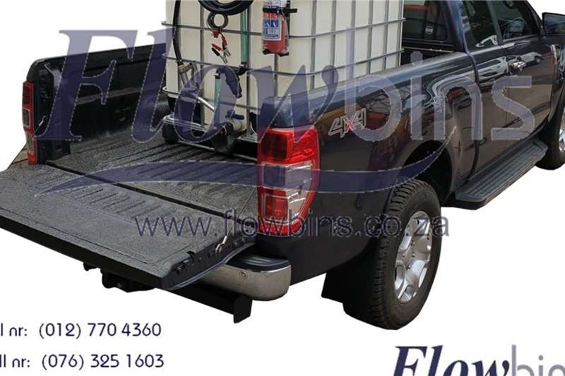 Fuel bowsers NEW 600Lt – 6000Lt Diesel /Paraffin Bowsers 12V 22 Agricultural trailers