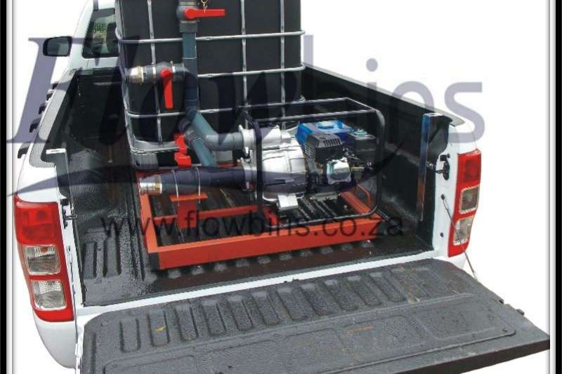 Agricultural trailers Honey suckers NEW 1000L Honey Sucker / Sewerage Water Units   Ba 2020
