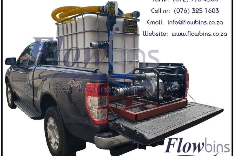Honey suckers NEW 1000L Honey Sucker / Sewerage Water Units   Ba Agricultural trailers