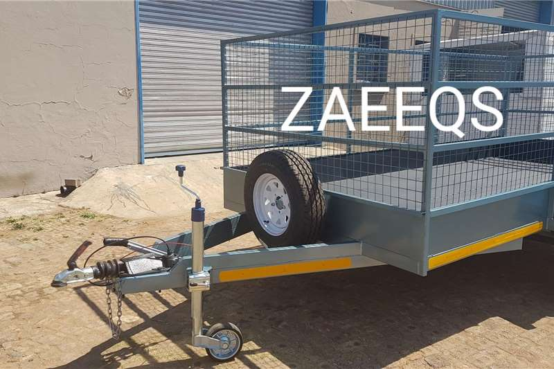 Livestock trailers Cattle Trailers...Brand New... Includes Free Spare Agricultural trailers
