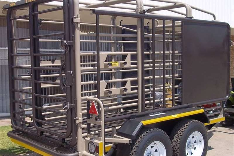 Livestock trailers Need a Trailer? Cattle TRAILERS manufacture Cattle Agricultural trailers