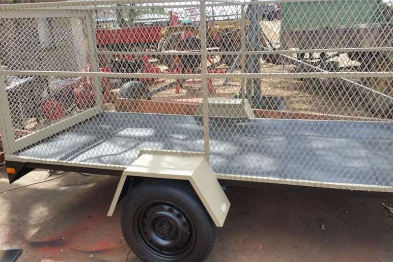 Agricultural trailers Other agricultural trailers U Make Bulk Trailer Pre Owned Trailer