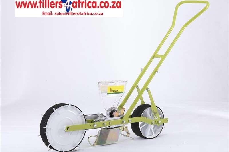 Agricultural trailers Other agricultural trailers Vegetable Seed Planters