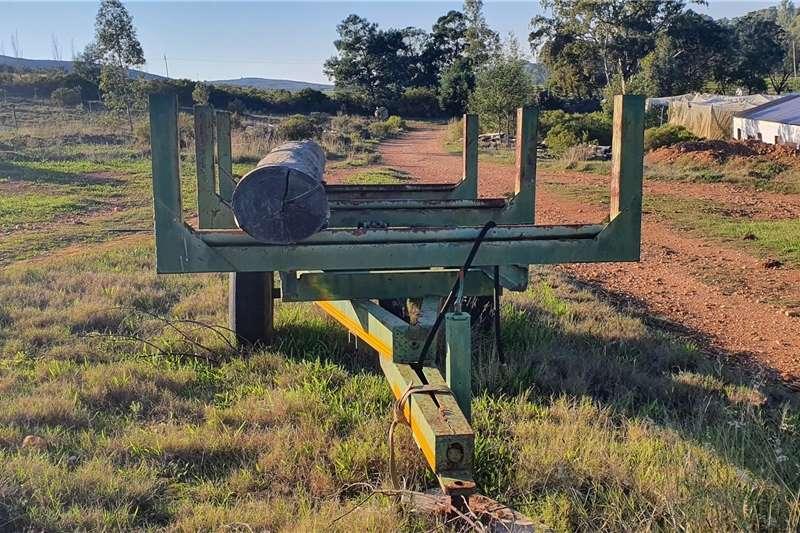 Agricultural trailers Tipper trailers Te koop   Tip wa
