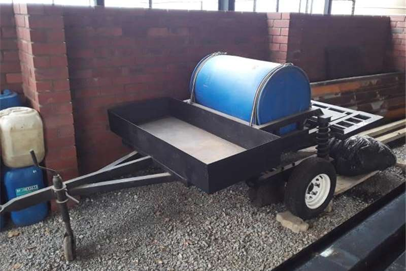 Water bowsers Farm Trailer Agricultural trailers
