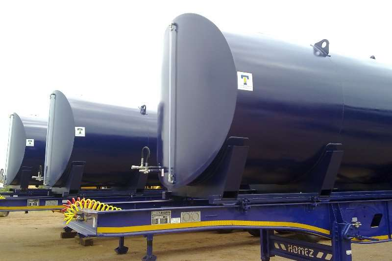 Water bowsers Water tank trailers Agricultural trailers