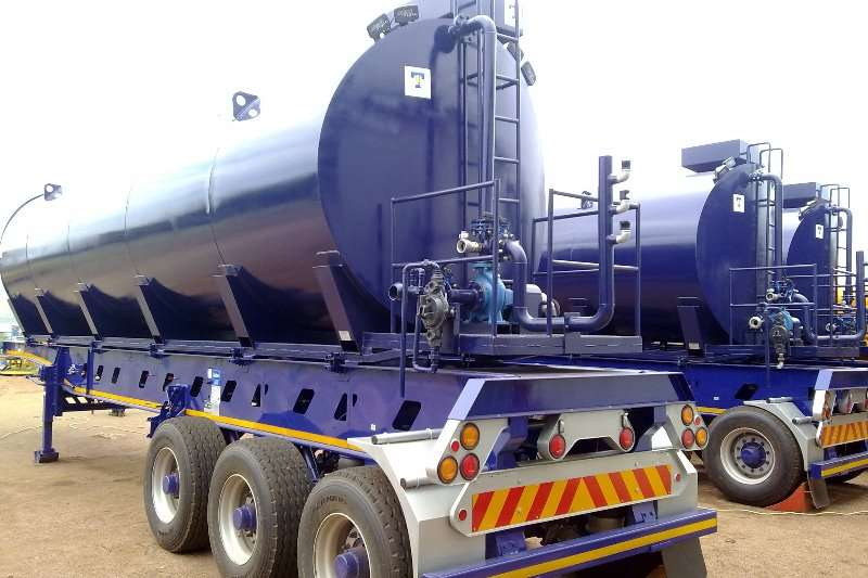 Agricultural trailers Water trailers Water tank trailers 2019