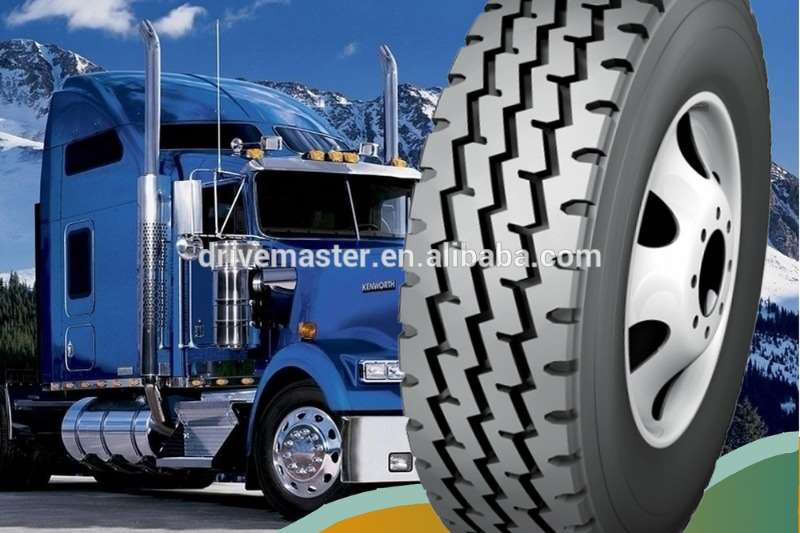 Alliance Tyres 315/80R22.5 Multipurpose Tyre