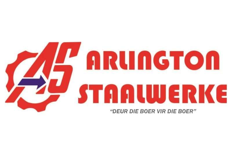 Arlington Staalwerke Grain trailers Spiral Master 20T Agricultural trailers