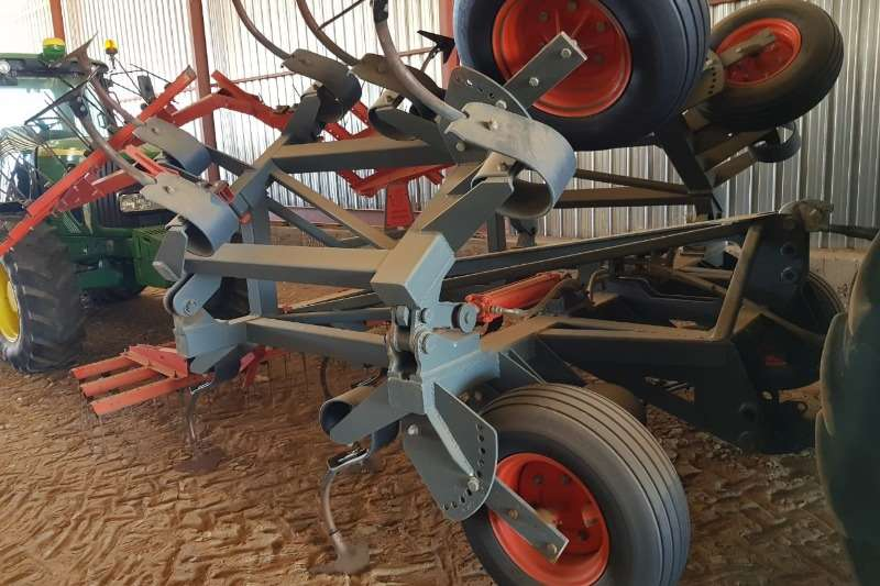 Arlington Staalwerke Tillage equipment Cultivators Arlington Vibroflex 2016