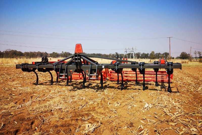 Arlington Staalwerke Tillage equipment Ploughs Chisel Master 2020