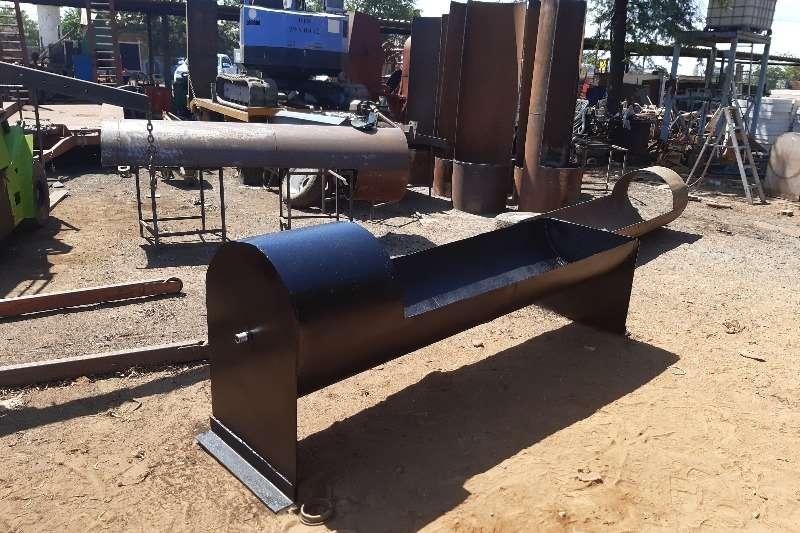 Arrowquip Livestock handling equipment Livestock crushes and equipment Water krippe