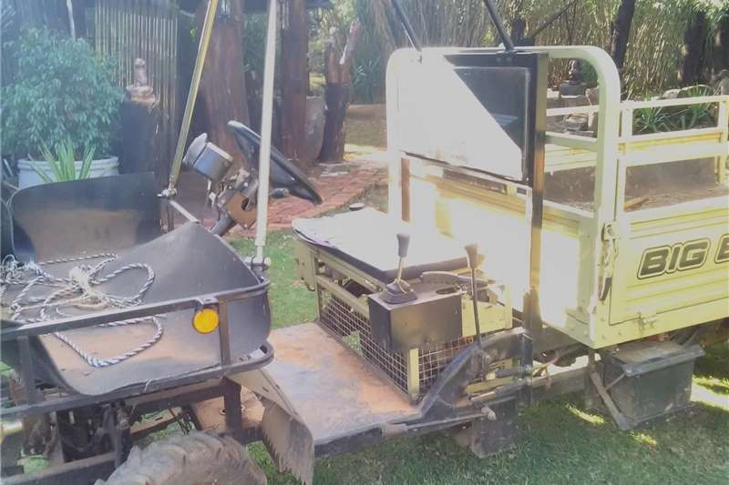 Four wheel drive Big boy monster ATVs