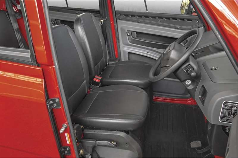 Four wheel drive BRAND NEW ,BAJAJ QUTE CARS 216CC R55000 ATVs