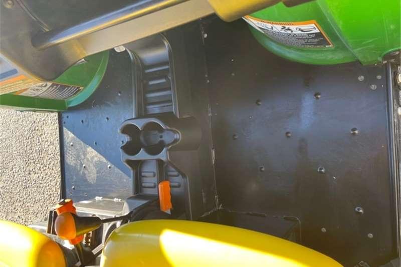 Four wheel drive JOHN DEERE HPX 4X4 DIESEL ATVs