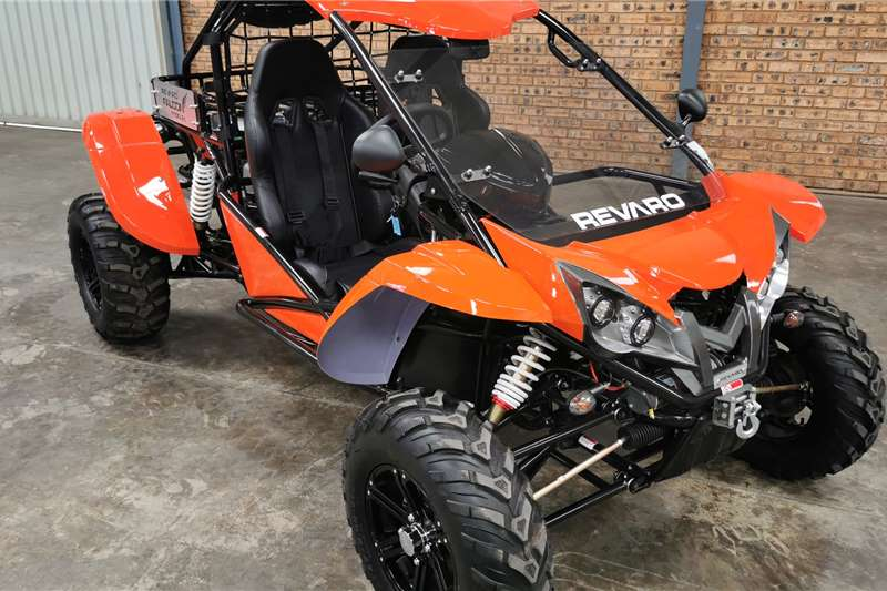 REVARO FALCON 1100 2S ( NEW ) ATVs