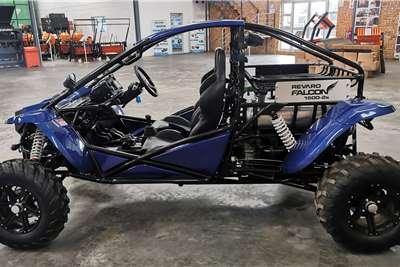 REVARO FALCON 1500 2S ( NEW ) ATVs