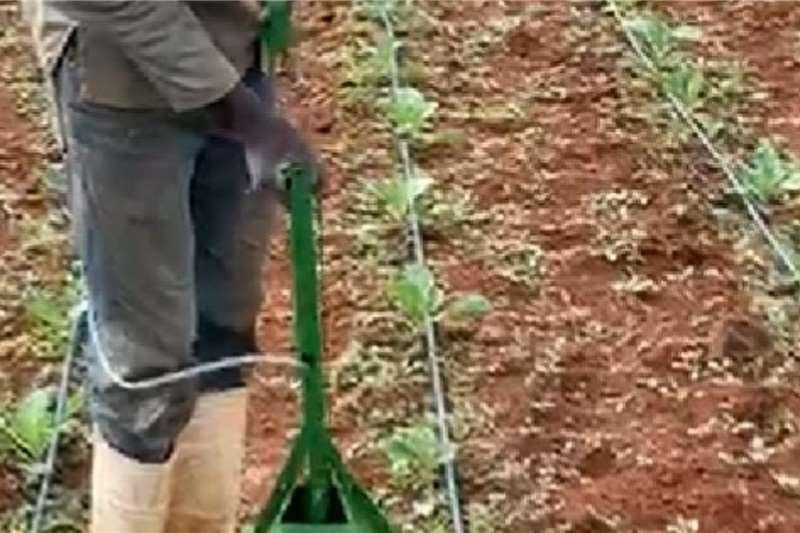 Backsaver Spraying equipment Backsaver weed sprayers