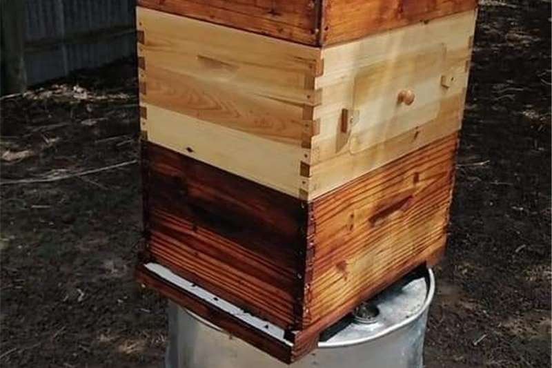 Beekeeping Beehives Beehive Honey Supers for sale