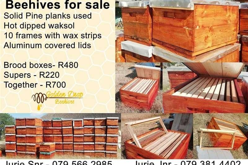 Beehives Beehives Beekeeping