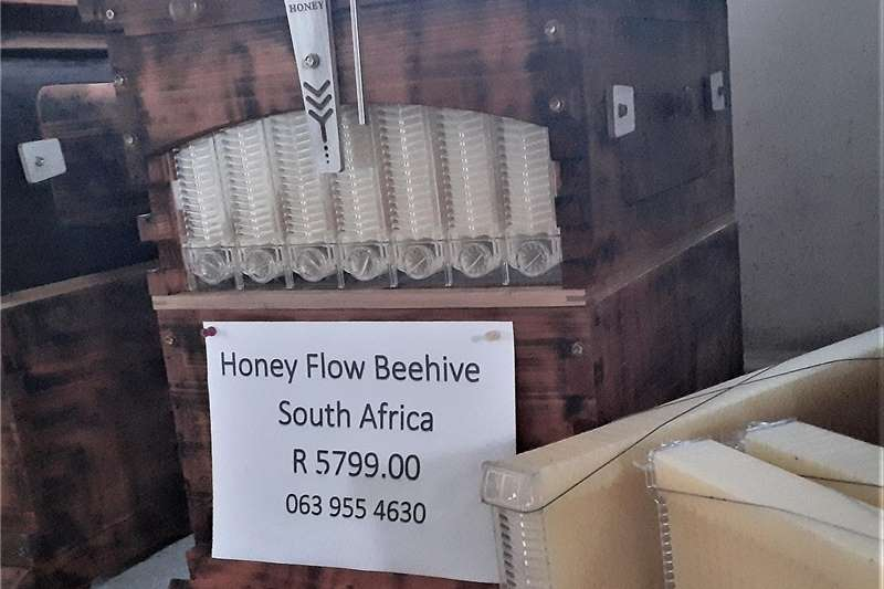 Beehives Honey directly from your own beehive .Bee hive for Beekeeping