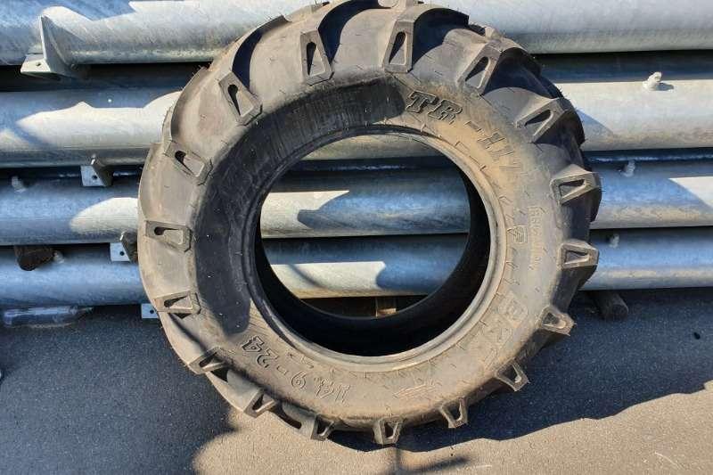 BKT Tyres BKT 14.9x24 Agricultural tyres 2020