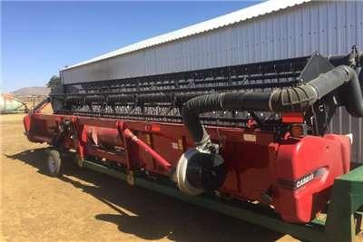 Case Other heads Case IH 3020 TerraFlex 30 Ft Combine harvesters and harvesting equipment